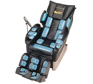 Fujiiryoki EC-3800 Massage Chair Airbags