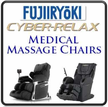 Dr. Fuji Massage Chairs