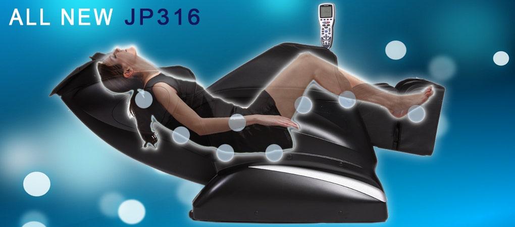 Tsukino Massage Chair