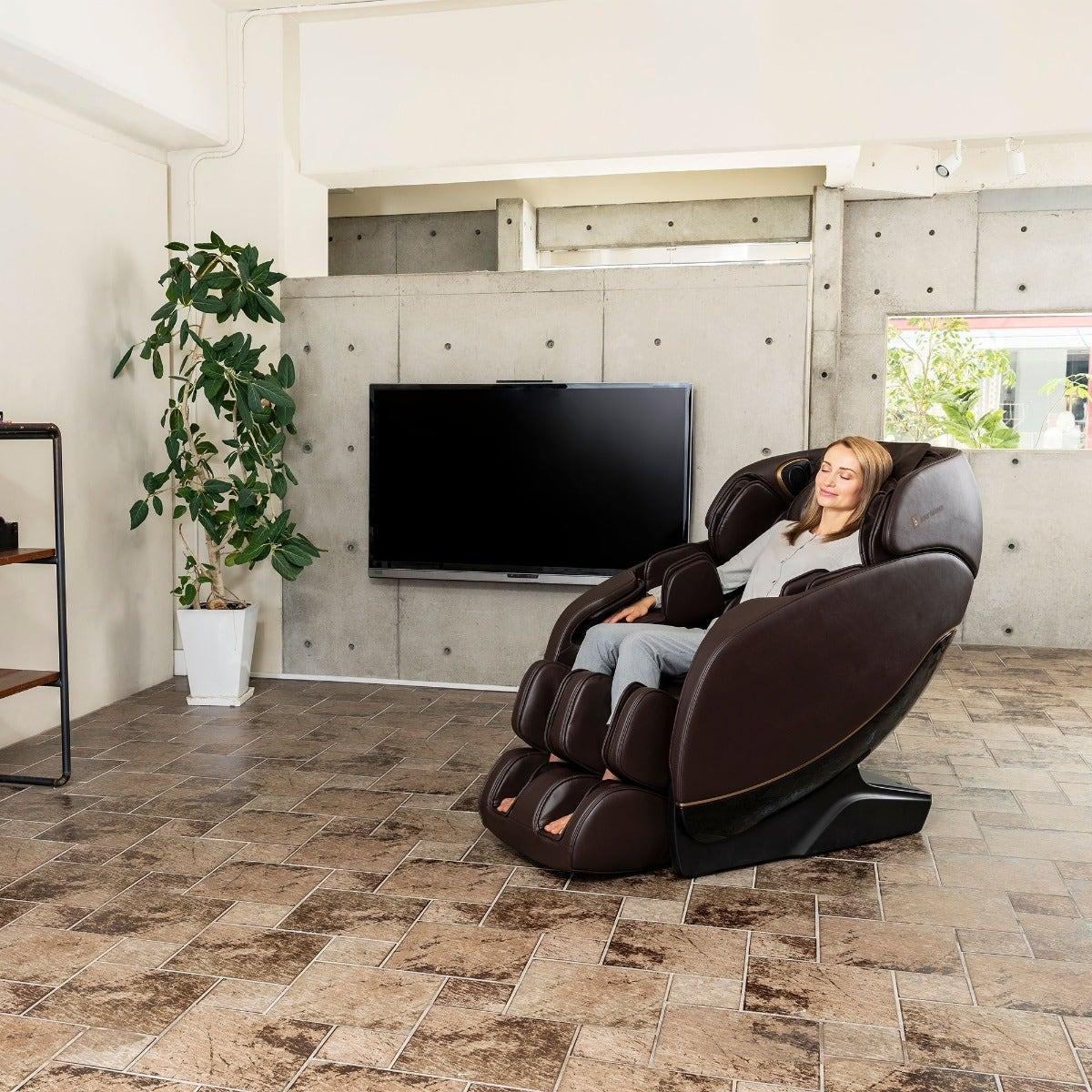 Jin 2.0 Massage Chair