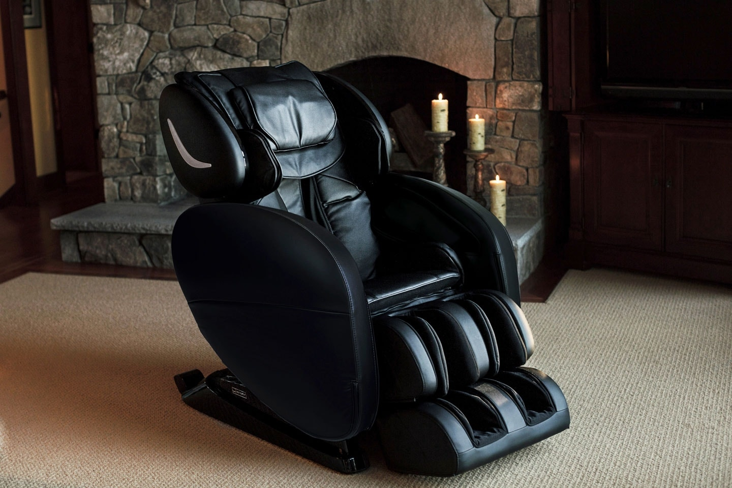 Inifnity Smart Chair X3