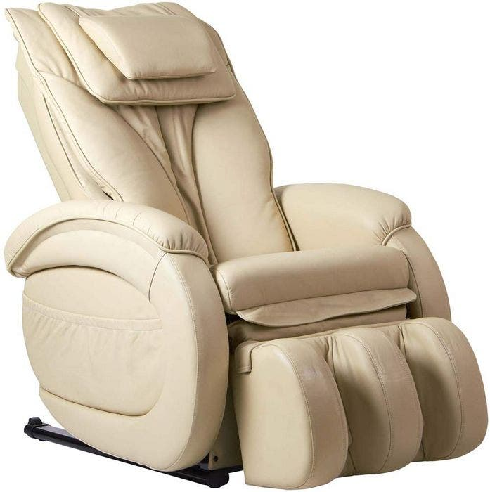 Infinity Chairs: INFINITY™ IT-9800 Inversion Therapy 100% Leather Massage