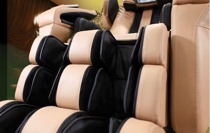 Luraco i7 Leg Massage Chair