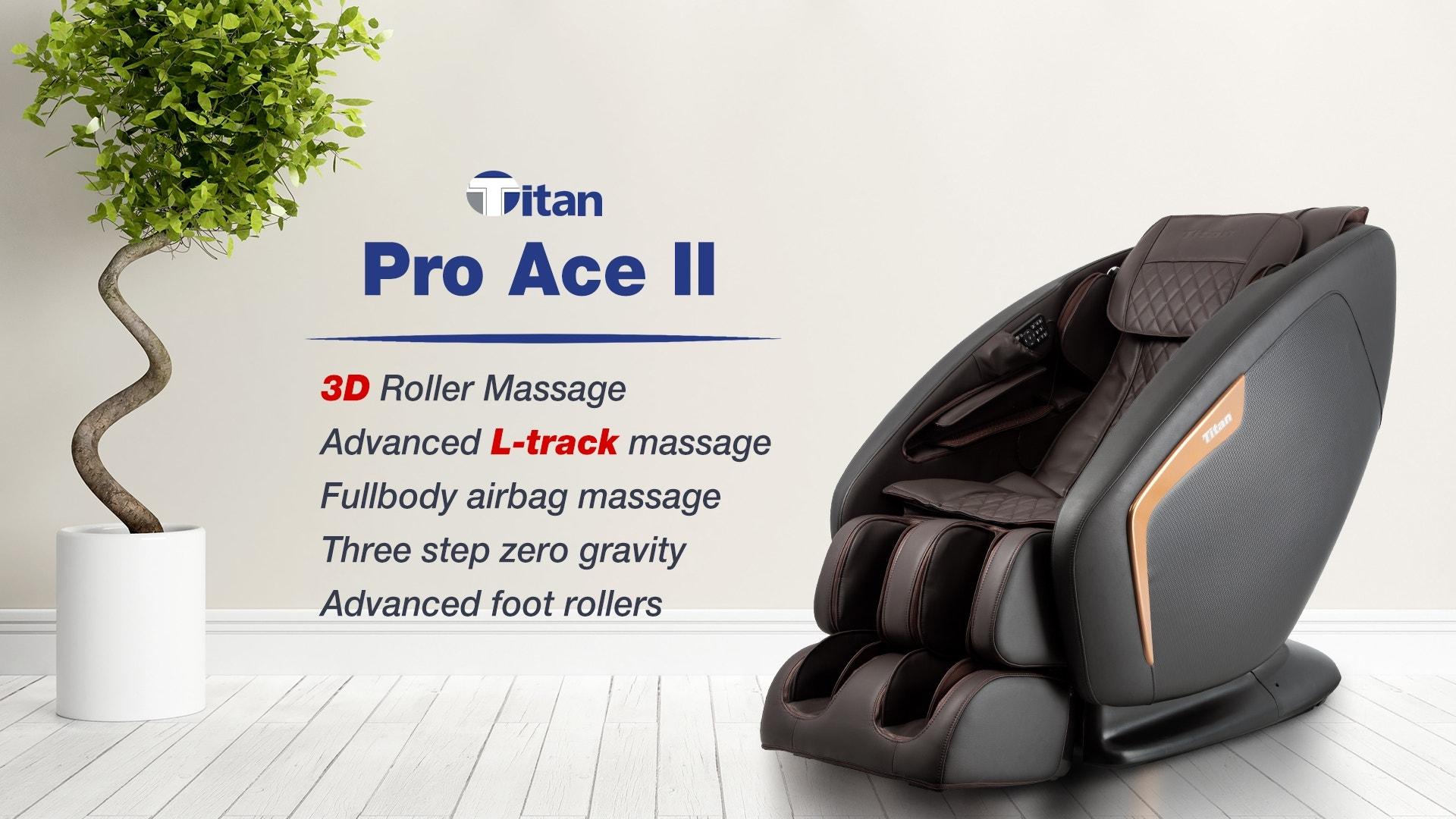 Titan Pro Ace II