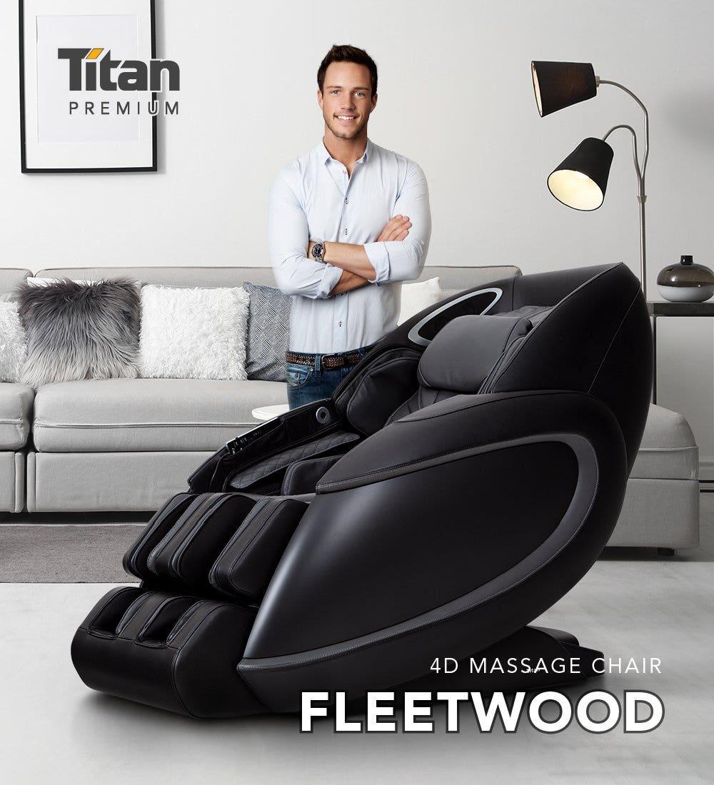 Osaki 4D Fleetwood