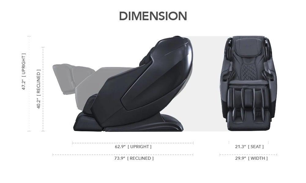 Osaki Pro Maxim LE Massage Chair
