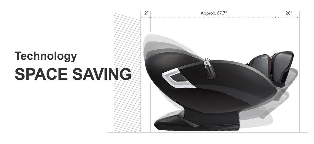 Osaki OS-3D Otamic LE