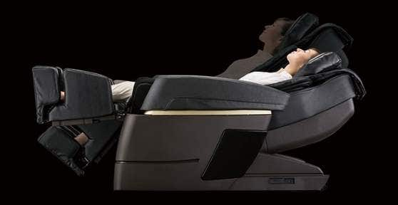 Kiwami 4d970 Massage Chair
