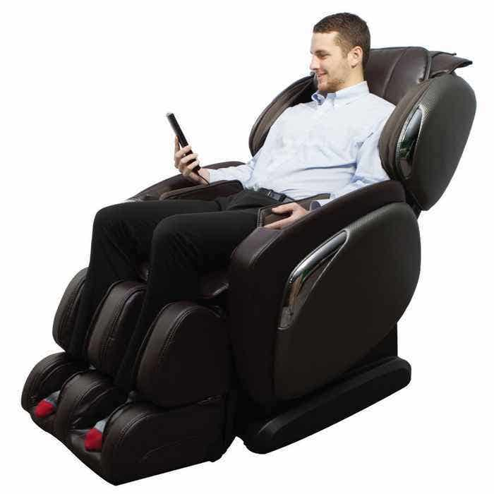 Osaki OS-4000cs Massage Chair Brown