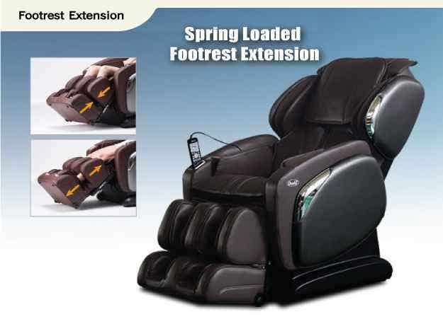 Osaki Massage Chair Footrest