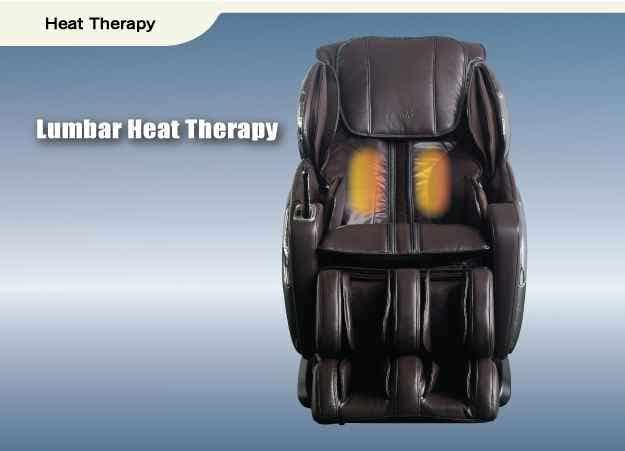 Osaki Heating Massage Chair