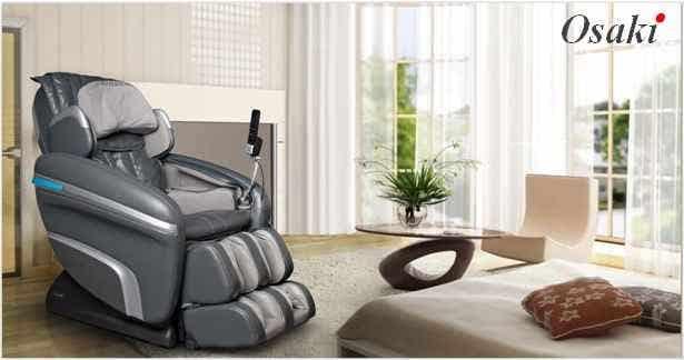 Osaki OS 7200H Massage Chair