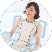Osaki-JP Premium 4.0 Massage Chair Shoulder Airbag