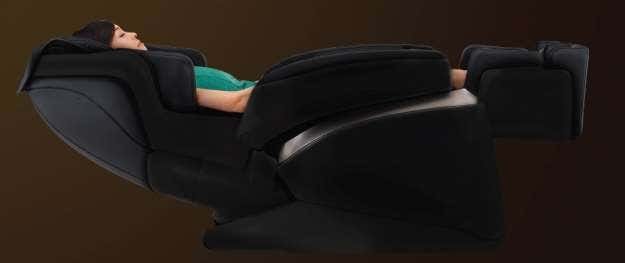 Osaki Massage Chair Recline
