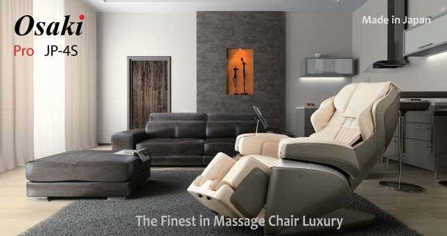 Osaki Japan Massage Chair