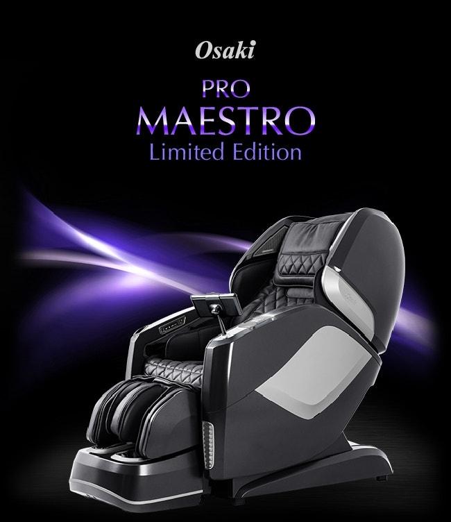 Osaki Maestro LE