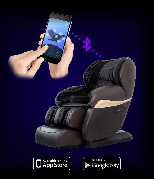 Osaki Pro OS-4D Paragon Massage Chair