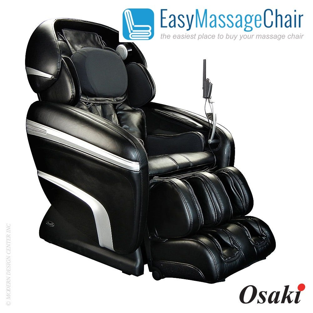 7200cr zero gravity full computer body scan 3d tech massage chair new