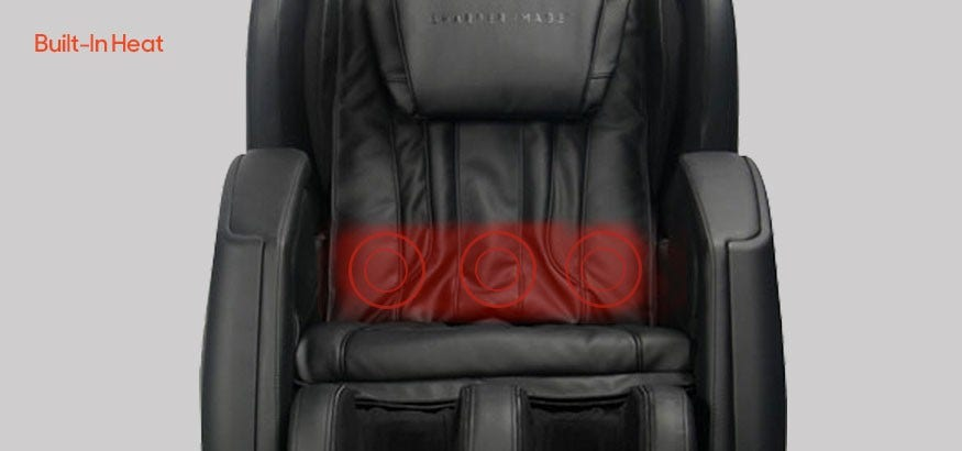 Sharper Image Revival Massage Chair