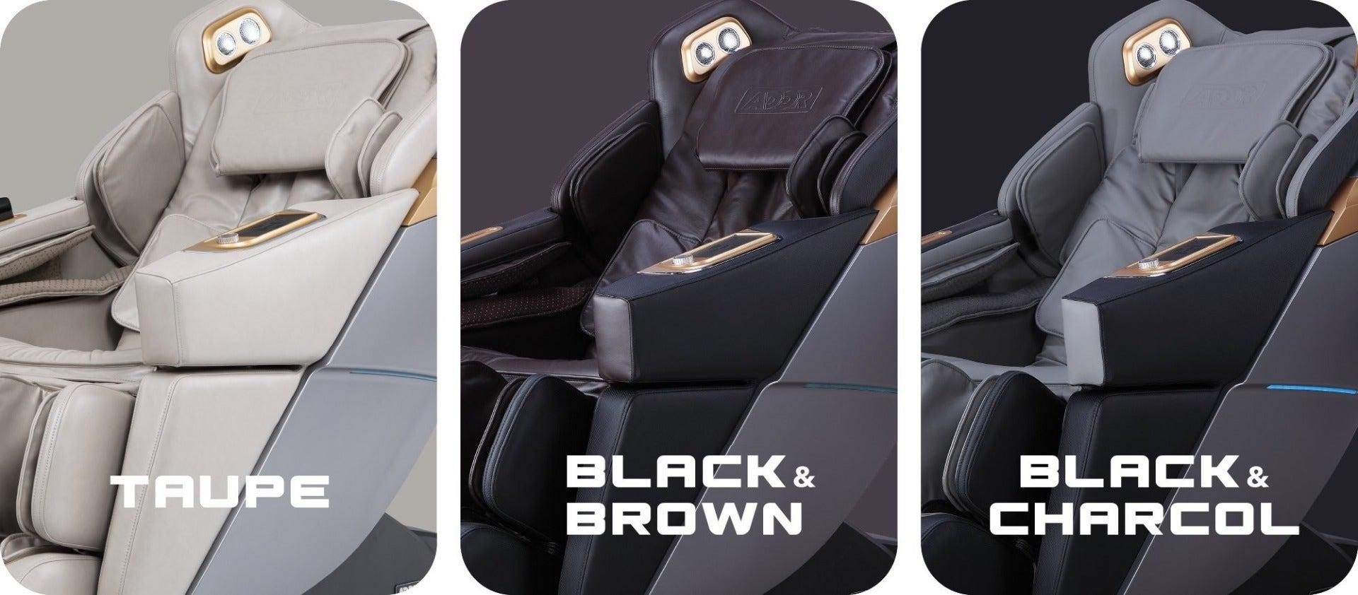 Ador 3D Allure Massage Chair
