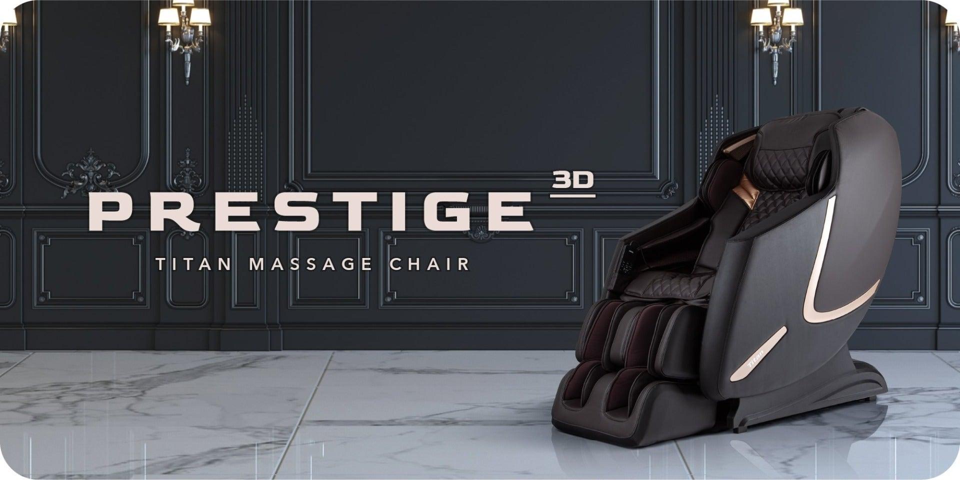 Titan 3D Prestige
