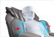 Titan T1-7700 Massage Chair