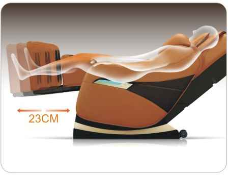 Titan Massage Chair Legrest
