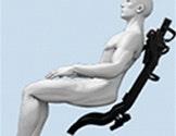 Titan TP-Pro 8400 L-Track Massage Chair