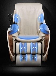 D.Core Cirrus Massage Chair
