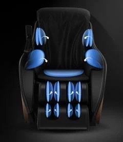 D.Core Massage Chair