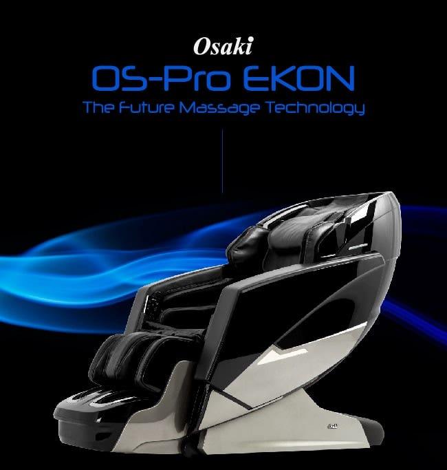 Osaki OS-Pro Ekon Massage Chair