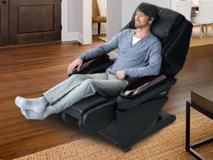 Panasonic MA70 Massage Chair