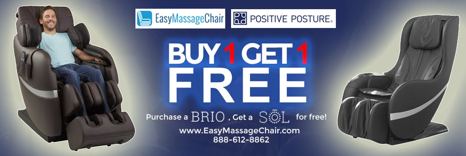 Positive Posture Buy A Brio Get A Sol For Free