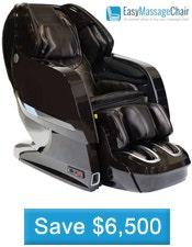 Kyota Yosei M868 massage chair $6500 discount