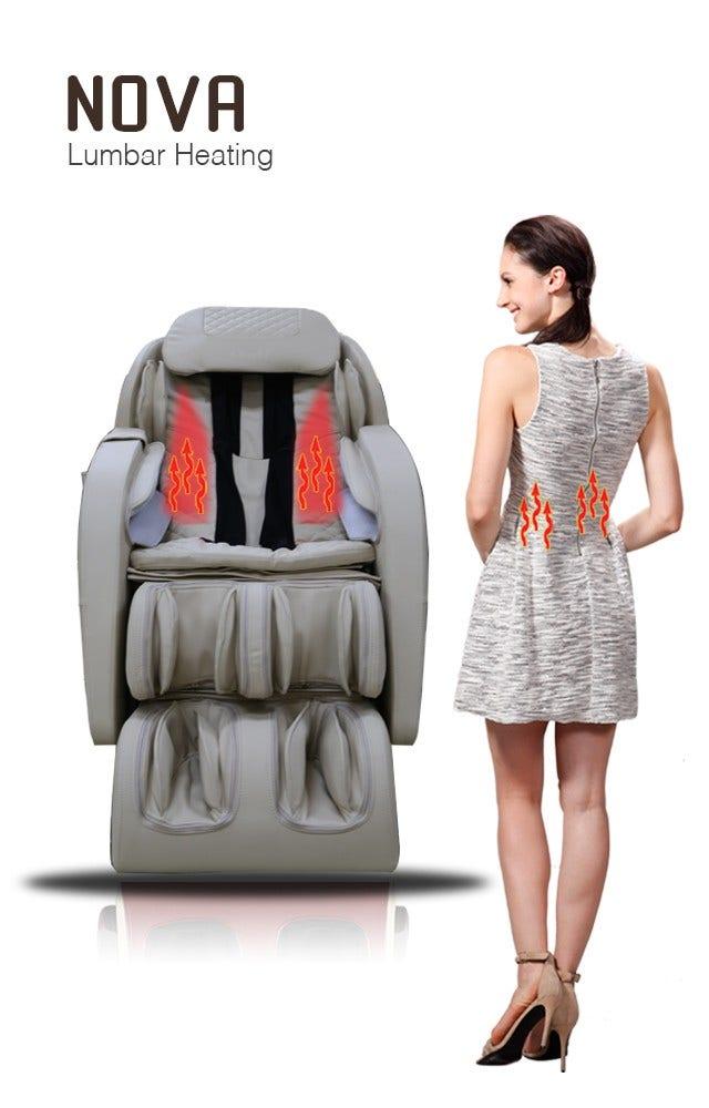 Osaki TW-Chiro  Massage Chair