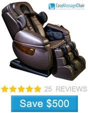 Luraco i7 PLUS Medical Massage Chair $500 discount