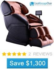 Save $1300 Ogawa Active L Plus Massage Chair