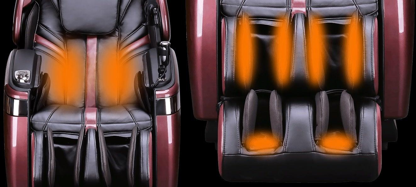 ogawa drive master heat therapy