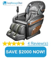 Buy Osaki OS-3D Pro Dreamer Massage Chair