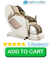 Buy Osaki OS-Pro Maestro 4D L-Track Massage Chair Massage Chair