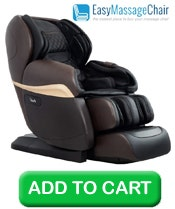 Buy Osaki OS-Pro 4D Paragon Massage Chair